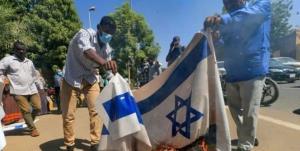 سودان عضویت رژیم صهیونیستی در اتحادیه آفریقا را رد کرد
