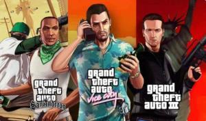 سیستم مورد نیاز GTA Trilogy Definitive Edition اعلام شد