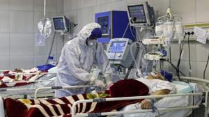 کرونا ۱۱۵ البرزی را راهی بیمارستان کرد