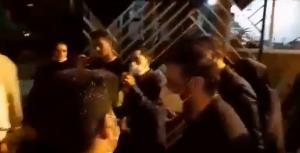 درددل جوانان آبادانی با دبیر شورای عالی مناطق آزاد کشور