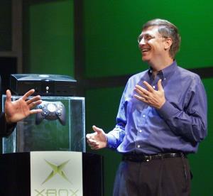 عذرخواهی خالق Xbox از AMD