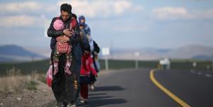 افشاگری دیدهبان حقوق بشر از رفتار خشونتآمیز نظامیان ترکیه