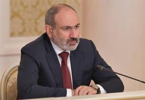 پاشینیان اتهامات علیاف علیه ایران و ارمنستان را رد کرد