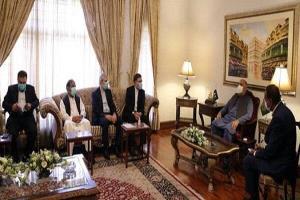 آمادگی مجلس ایران برای برگزاری نشست مشترک با چین و پاکستان
