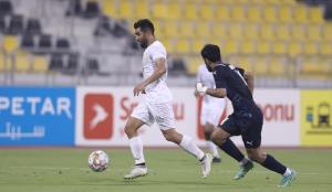 نخستین بازی اسماعیلی در لیگ ستارگان قطر
