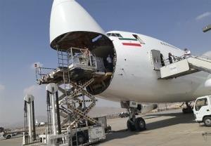 ادامه کمکهای ایران به مردم افغانستان؛ هشتمین محموله وارد «قندوز» شد