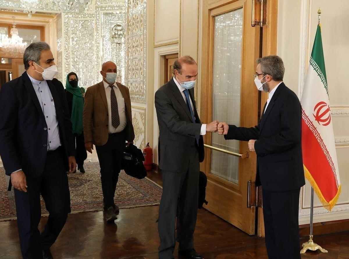 واکنش روسیه به درخواست ایران برای گفتگو با اتحادیه اروپا درمورد متن مذاکرات وین