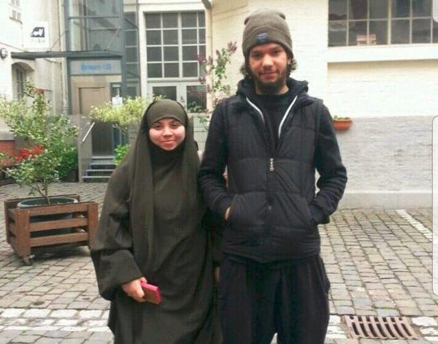 سرگذشت مرموز زوجی که نتوانستند به داعش بپیوندند