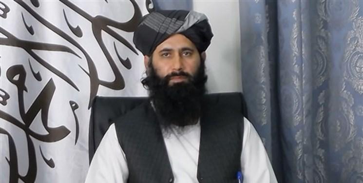 اولین واکنش طالبان به انفجار تروریستی در مسجد شیعیان قندهار