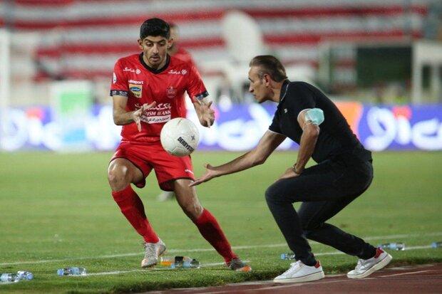 یحیی گلمحمدی: باید فوتبالی به الهلال ضربه بزنیم