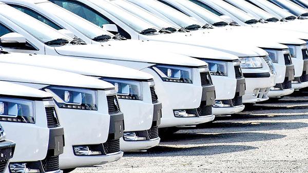 درآمد چند ده میلیون تومانی از حواله فروشی خودرو