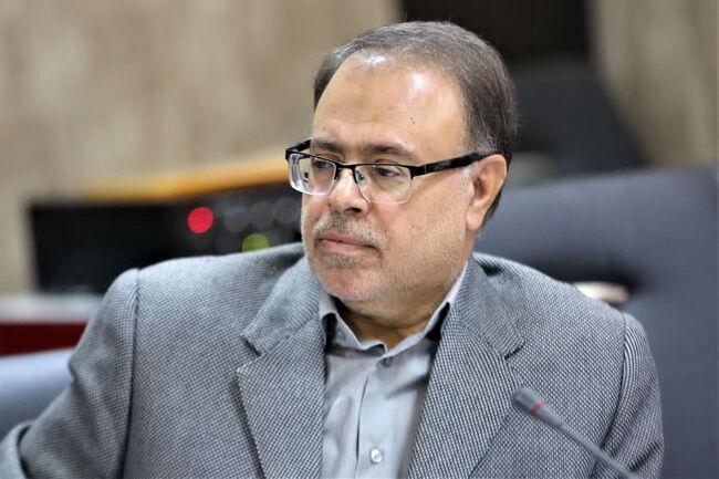 رئیس سازمان مدیریت و برنامهریزی فارس منصوب شد