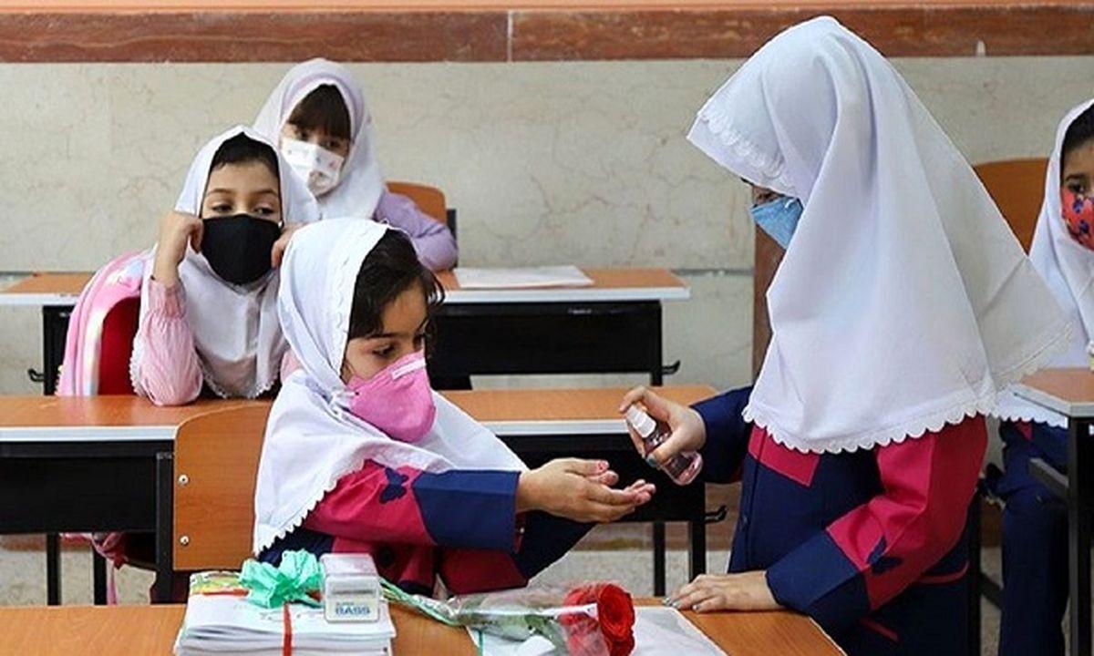 جزئیات و نحوه بازگشایی مدارس در آبان ماه اعلام شد