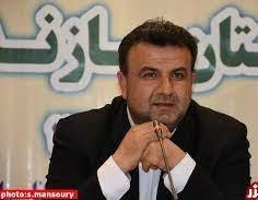 کیف کوک «حاج مجید» در رکوردشکنی کلیدداری استانداری مازندران!