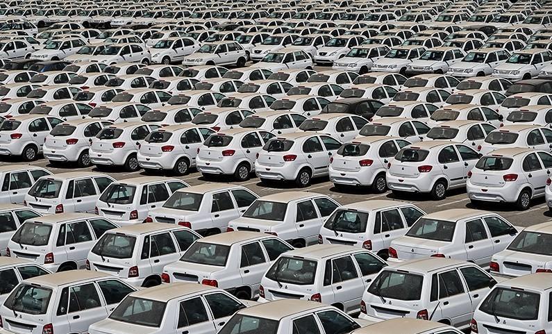 بهانه جدید خودروسازان برای دپوی خودرو جور شد