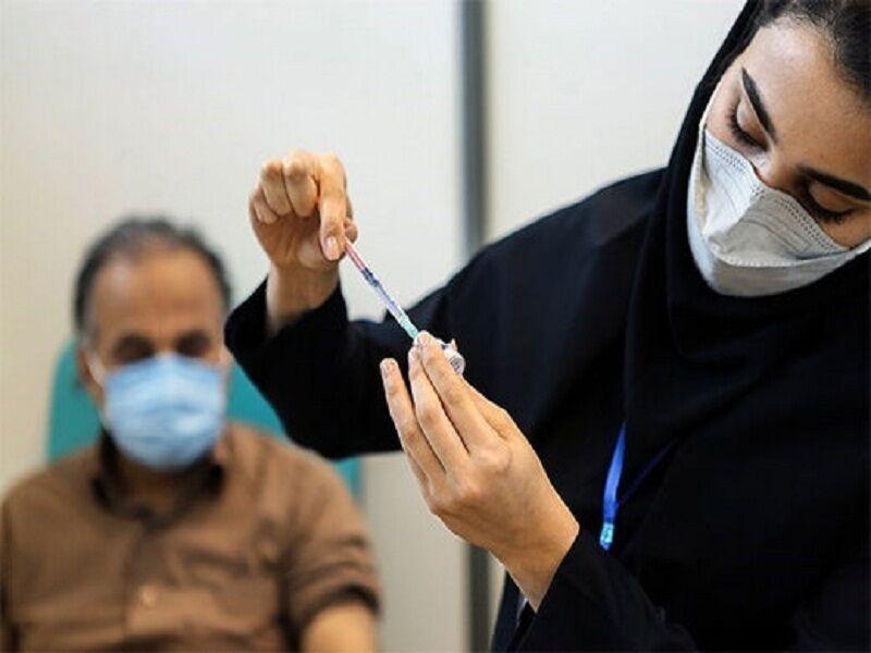 ۹۰ درصد فرهنگیان خراسان شمالی واکسن کرونا را دریافت کردند