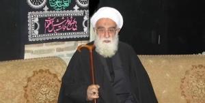 آیتالله شیخ عباس مرندی دعوت حق را لبیک گفت
