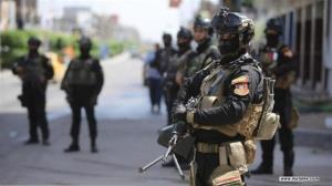 اعلام آمادهباش کامل در بغداد