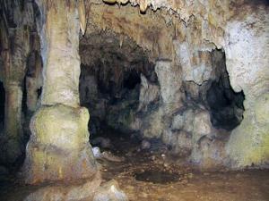 مدیرکل حفاظت محیط زیست قزوین: ۵ غار در استان شناسایی شد