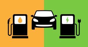 جایگزینی 2 میلیارد خودروی بنزینی و گازوئیلی در جهان چقدر طول می کشد