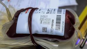 نیاز انتقال خون گلستان به ۳ گروه خونی