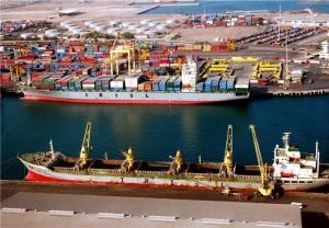 شرکت های چینی به بنادر ایران اجازه ورود ندارند؟