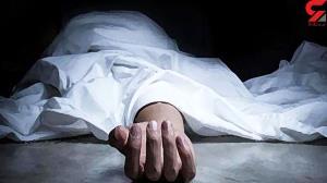 کشف جنازه جوان دار زده شده در خانهاش