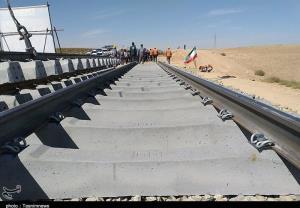 مدیرکل راهآهن آذربایجان: مذاکرات لازم برای راهاندازی قطار ارومیه-مشهد انجام شده است
