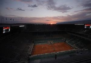 ادامه حاشیههای عجیب و غریب در فدراسیون تنیس