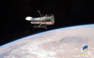 نگاهی عمیق به چشم بینای بشر در فضا