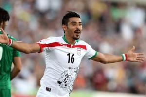 خداحافظی بازیکن معروف ایران جدی شد