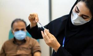 ۷۷ درصد افراد بالای ۱۸ سال در آذربایجانشرقی واکسینه شدند