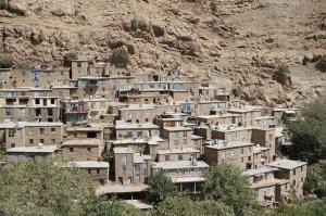 ۵ میلیارد ریال اعتبار برای احیای بافت روستای شرکان پاوه اختصاص یافت