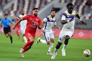 مهرداد محمدی: دست کمی از بازیکنان تیم ملی ندارم