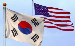 توافق آمریکا و کره جنوبی درباره ایران