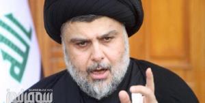 هشدار مقتدی صدر به آمریکا: عراق تسلیم فشار نخواهد شد