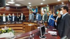 بالاخره مراسم تحلیف اعضای شورای ششم شهر یاسوج برگزار شد