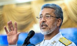 دریادار سیاری: مقابله با هر گونه تهدید در دستور کار نیروهای چهارگانه ارتش است