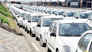 گزارش خودروسازان از تعهدات معوق و ناقص