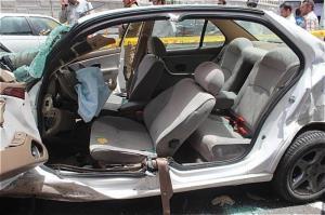 ۱۴۶ زنجانی، قربانی حوادث رانندگی در جادههای استان