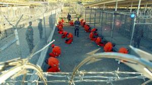 آزادی آخرین زندانی افغان از گوانتانامو