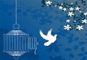 ۶۸ زندانی جرایم غیرعمد توسط خیرین اقشار بسیج در گیلان آزاد شدند