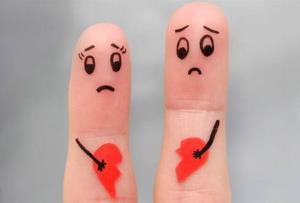 تفاهم قلابی، طلاق واقعی!