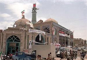 تقویم تاریخ/ اشغال خرمشهر توسط رژیم بعثی عراق