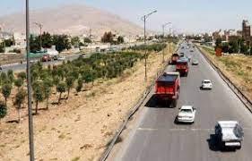 دستور رسیدگی به کمربندی مرگ شیراز توسط وزیر راه و شهرسازی صادر شد