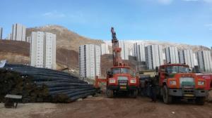 معاون وزیر راه و شهرسازی: خانههای طرح جهش تولید با حداقل قیمت ساخته میشود