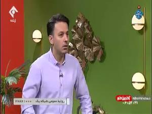 حلالی: حمایت مدیریتی از پرسپولیس انجام نمیشود