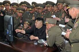 کره شمالی از سریال بازی مرکب خوشش نیامد