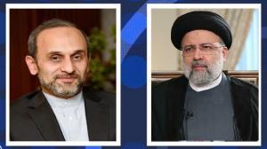 رئیس جمهور در دیدار رئیس صداوسیما: رسانه ملی باید پل ارتباطی بین مردم و مسئولان باشد