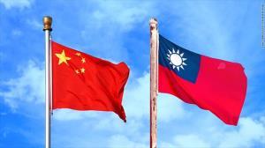 هشدار چین به آمریکا در خصوص تایوان